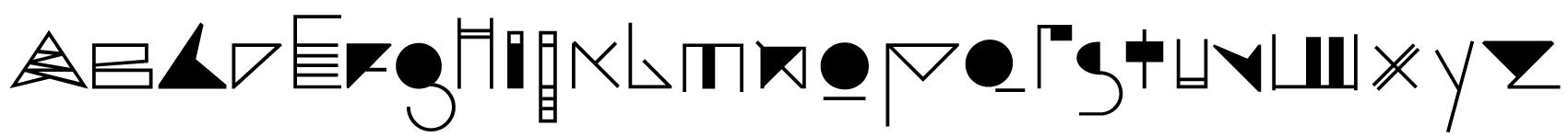 city-alphabet